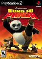 Activision Kung Fu Panda