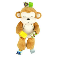 Huggable Soother Pal - Monkey by Taggies
