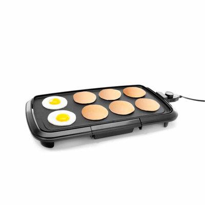 Chefman Electric Non-Stick Griddle