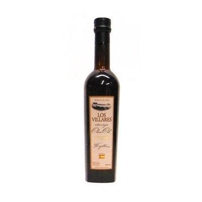 Los Villares Hojiblanca/Picual Extra Virgin Olive Oil, 17-Ounce