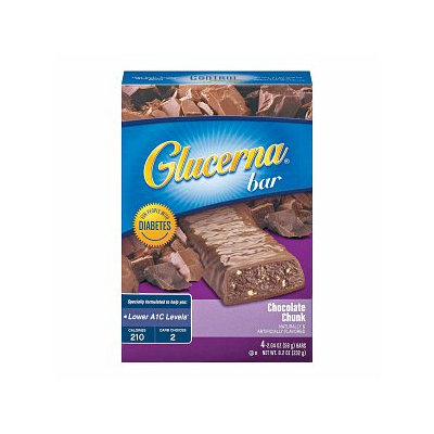 Glucerna Meal Bar for People with Diabetes