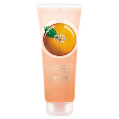 The Body Shop Body Sorbet, Satsuma, 6.75 fl oz