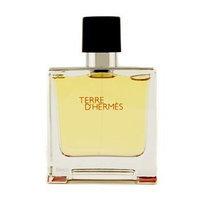 Terre D'Hermes by Hermes Pure Pefume Spray 2.5 oz