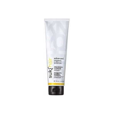 suki - daily shampoo revitalizing