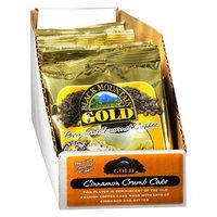 Black Mountain Gold Premium Gourmet Coffee Cinnamon Crumb Cake,20 Pack