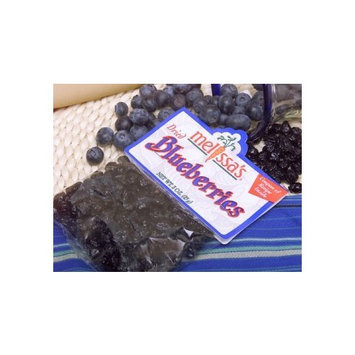 Melissa's Dried Blueberries, 3 packages (3 oz)