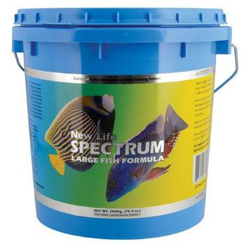 New Life International ANL43700 Spectrum Large Fish Formula Sinking 2270 gram