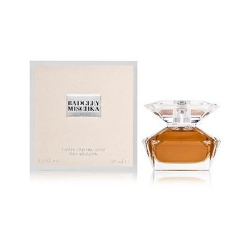 Badgley Mischka Eau De Parfum Spray for Women, 1 Ounce