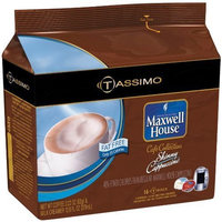 Maxwell House Cafe Collection Skinny Cappuccino