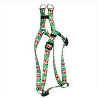 Yellow Dog Design SI-SC104XL Santa Claus Step-In Harness - Extra Large
