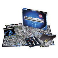 Ravensburger Scotland Yard Board Game Ages 10+, 1 ea
