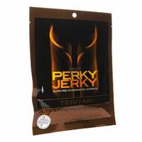 Perky Jerky Beef, Teriyaki, 2.2 oz