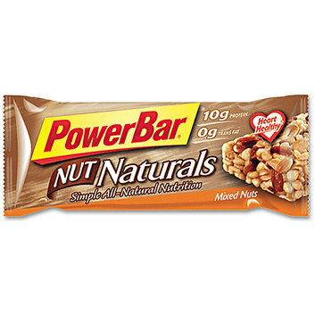PowerBar Nut Naturals Mixed Nuts