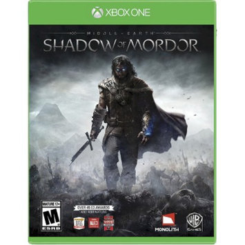 Warner Brothers Middle Earth: Shadow of Mordor (Xbox One)