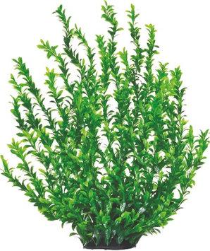 Aquatop Broad Leaf Aquarium Plant - Dark Green: 31