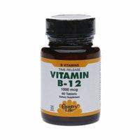 Country Life Vitamin B-12