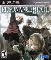 Tri-Ace Resonance of Fate