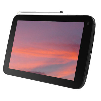 Rje Trade International, Inc. SUPERSONIC SC-77TV 7IN ANDROID 4.2 TOUCHSCREEN TABLET WITH DUAL CORE PROCESSOR