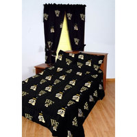 College Covers Wake Forest Demon Decons - Bed in a Bag