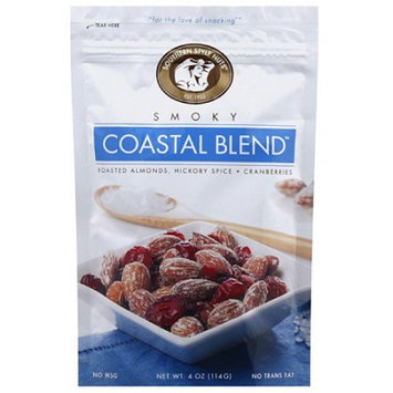 Generic Southern Style Nuts Smoky Coastal Blend, 4 oz, (Pack of 6)