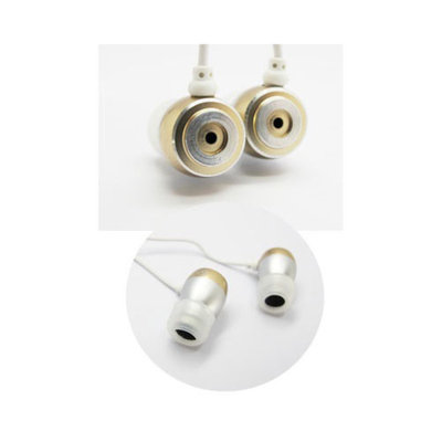 Inland Products 87104 3.5mm Earbuds