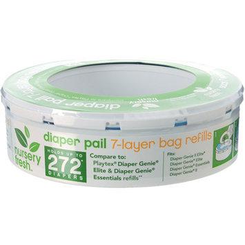 nursery fresh Nursery Fresh Refill for Diaper Genie, 1-Pack