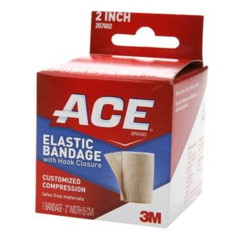 Ace Elastic Bandage with Hook Closure