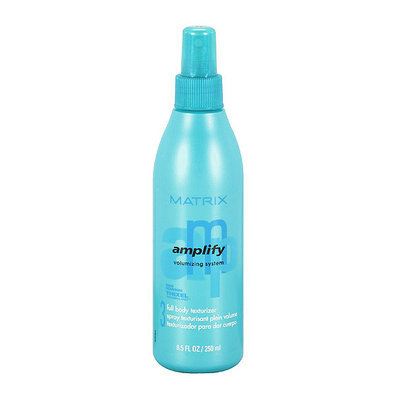 Matrix Essentials Amplify Step 3 Full Body Texturizer