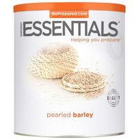 Emergency Essentials Food Pearled Barley Large Can 80 oz