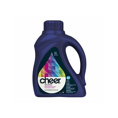 Cheer Liquid Detergent