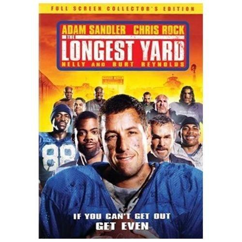 Paramount Longest Yard 2005