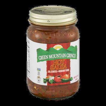 Green Mountain Gringo Hot Salsa