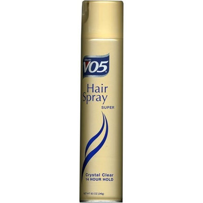 VO5 Vo Super Hold Aero Hair Spray