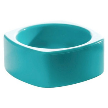 Nixi by Bumkins Quadro Teething Bracelet - Turquoise