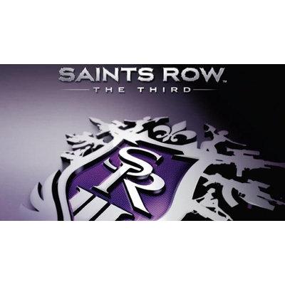 The Saints Row: The Third