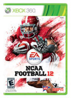 Electronic Arts NCAA Football 2012