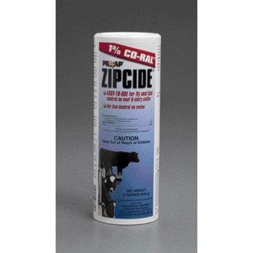 Durvet Chemtech Prozap Zipcide Dust 2 Lb