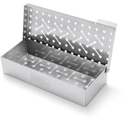 Weber Universal Stainless Steel Smoker Box