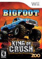 SouthPeak Interactive Big Foot: King of Crush