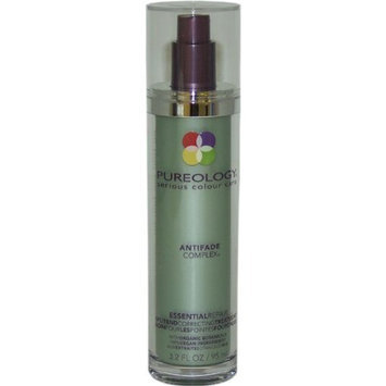 Essential Repair Split End Correcting Treatment By Pureology for Unisex, 3.2 Ounce