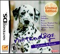 Nintendogs (Dalmatian)