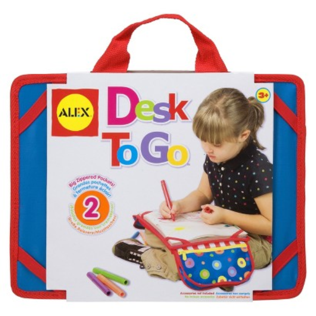 Alex Toys Alex Desk to Go