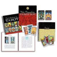 U.S. Games Systems The Complete Tarot Kit Ages 16+, 1 ea