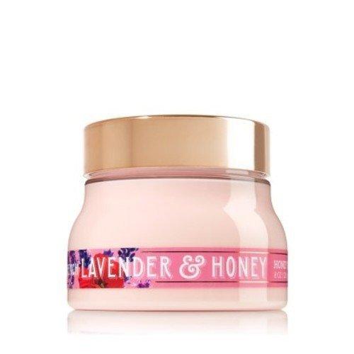 Bath & Body Works Bath and Body Works French Lavender & Honey Body Souffle 8 Oz