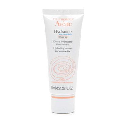 Avene Hydrance Optimale SPF 25 Hydrating Cream