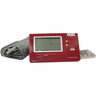 Advocate KD575M Arm Blood Pressure Monitor, Medium Cuff, Small/Medium