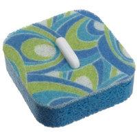 Casabella Sink Sider Scrubby Sponge with Holder