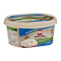 Country Crock® Garlic Mashed Potatoes