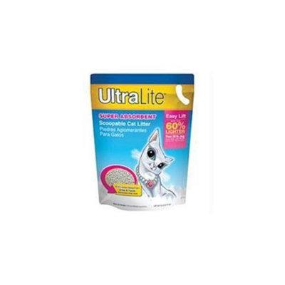 Ultrapet Company Inc 20100 Ultrapet Company Inc-Ultra Lite Cat Litter 10 Lb