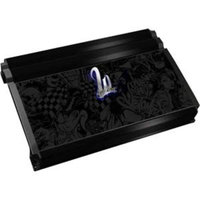 Maxxsonics Audio Horsepower WCC1600.4 Car Amplifier - 4 Channel